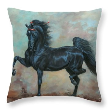 Oh Joy Throw Pillow