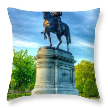 Old George 6355 Throw Pillow