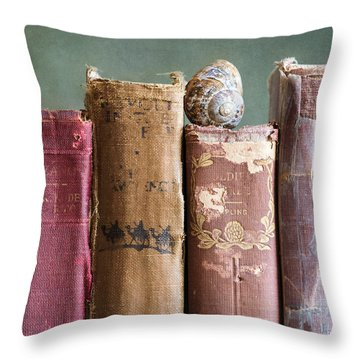 Oldies Throw Pillow