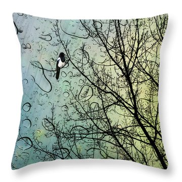 Nursery Rhyme Throw Pillows