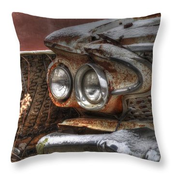 One On You Throw Pillow