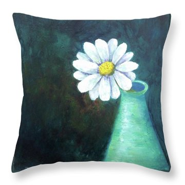 Oopsy Daisy Throw Pillow