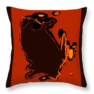 Aupre.com Arthouse Throw Pillows