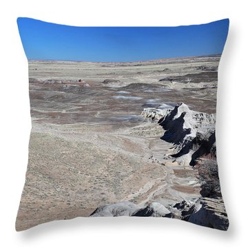 Otherworldly Throw Pillow by Gary Kaylor