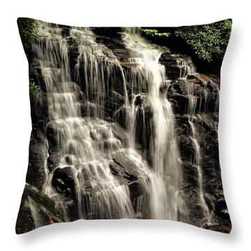 Outstanding Afternoon Throw Pillow