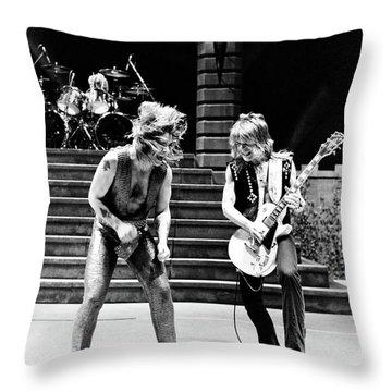 Randy Throw Pillows