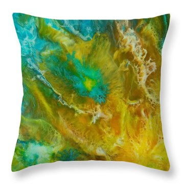 Pandora  Throw Pillow