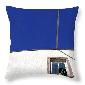 Paneless  Throw Pillow