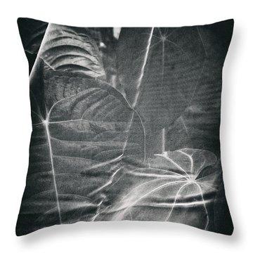 Parallel Botany #5266 Throw Pillow