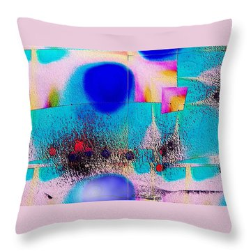Pattern 283 _ Rise Throw Pillow