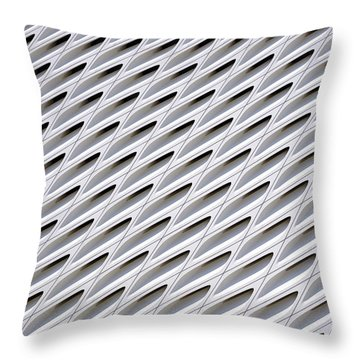 Pattern Background Throw Pillow