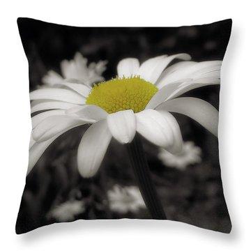 Pay It Forward Throw Pillow