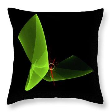 Penman Original-149 Throw Pillow