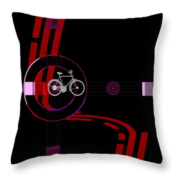 Penman Original-476a Throw Pillow