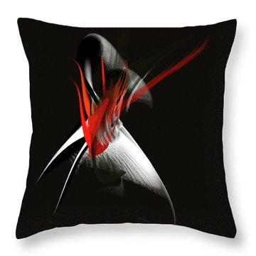 Penman Original-571 Throw Pillow