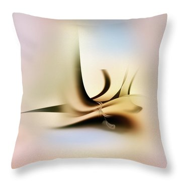 Penman Original-761 Throw Pillow
