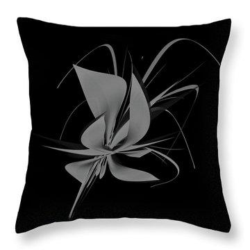 Penman Original-817 Throw Pillow