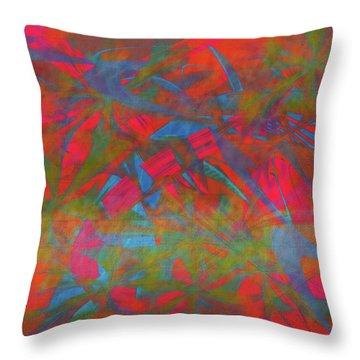 Penman Original-823 Throw Pillow