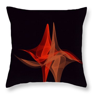 Penmanoriginal- 277 Throw Pillow
