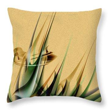 Penmanoriginal-559 Throw Pillow