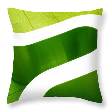 Pharmacia Throw Pillow