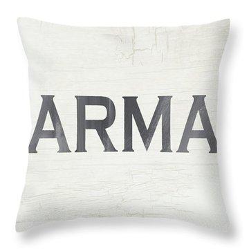 Farmhouse Throw Pillows