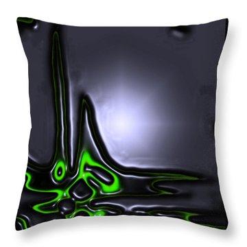 Aupre.com Arthouse Throw Pillows