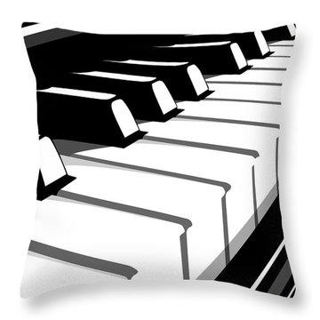 Board Throw Pillows