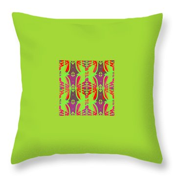 Pic10_coll1_11122017 Throw Pillow