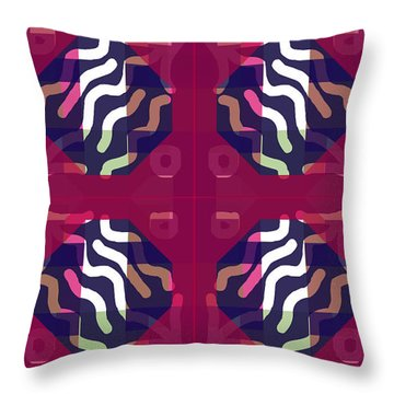 Pic10_coll1_14022018 Throw Pillow