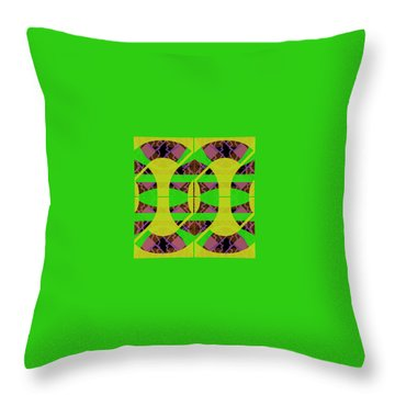 Pic10_coll2_14022018 Throw Pillow