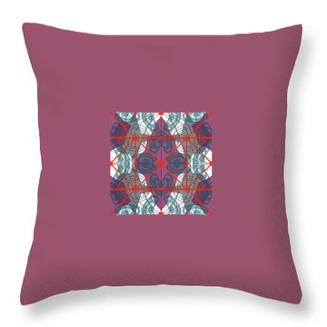 Pic11_coll2_14022018 Throw Pillow