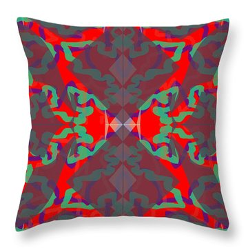 Pic12_coll1_11122017 Throw Pillow