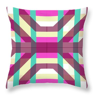 Pic12_coll1_14022018 Throw Pillow