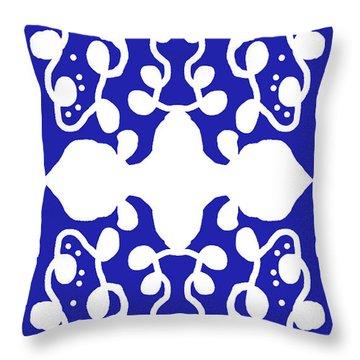 Pic13_120915 Throw Pillow
