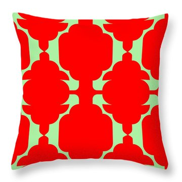 Pic13_coll1_14022018 Throw Pillow
