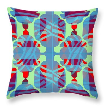 Pic14_coll1_14022018 Throw Pillow
