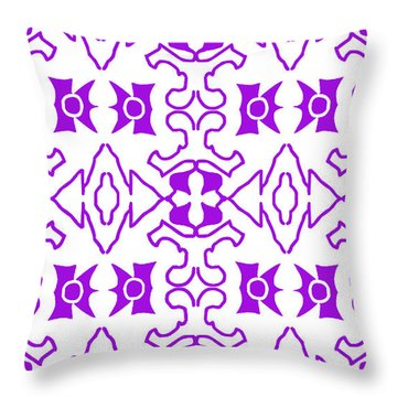 Pic15_120915 Throw Pillow