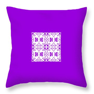 Pic15_120915 Throw Pillow by John England