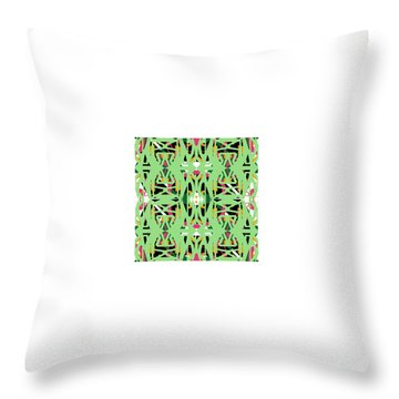 Pic17_120915 Throw Pillow by John England