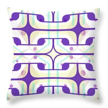 Pic1_coll1_15022018 Throw Pillow