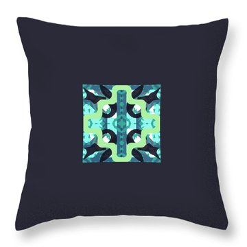 Pic1_coll2_14022018 Throw Pillow