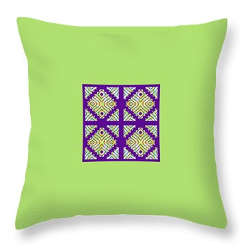 Pic1_coll2_15022018 Throw Pillow