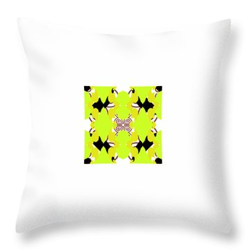 Pic2_120915 Throw Pillow