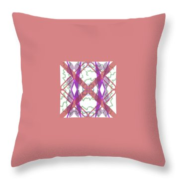 Pic2_coll2_14022018 Throw Pillow