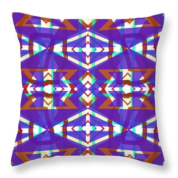 Pic2_coll2_15022018 Throw Pillow