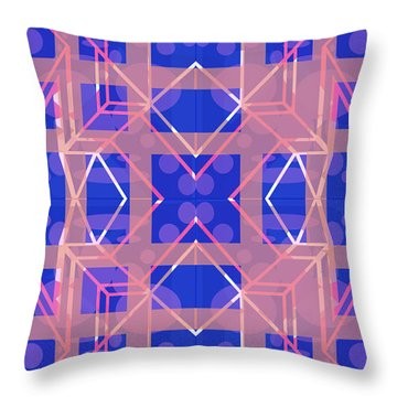 Pic3_coll1_14022018 Throw Pillow