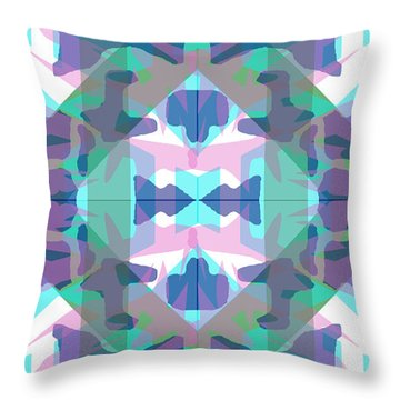 Pic3_coll1_15022018 Throw Pillow