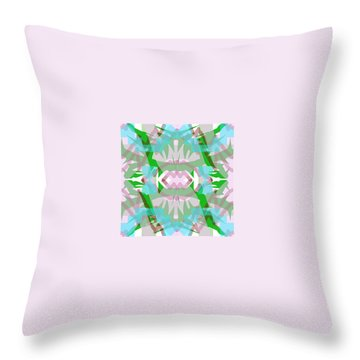 Pic3_coll2_14022018 Throw Pillow