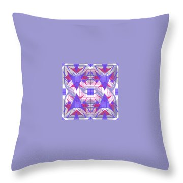 Pic3_coll2_15022018 Throw Pillow